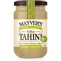 Mayver's Organic Hulled Tahini Spread 385 g