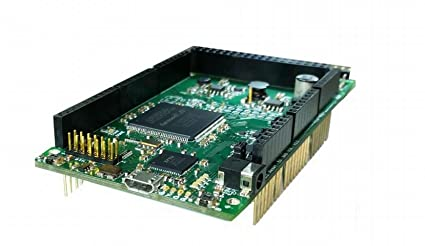 Amazon com: Altera Cyclone IV FPGA Development Board - DueProLogic