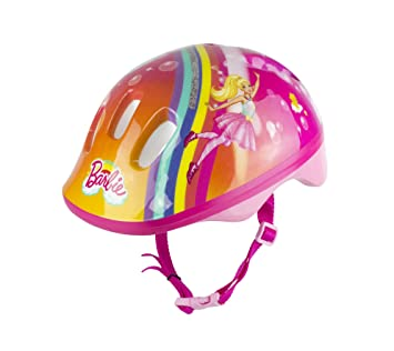 Barbie Dreamtopia - Casco Talla S (53 - 56 cm) - obbd212 ...