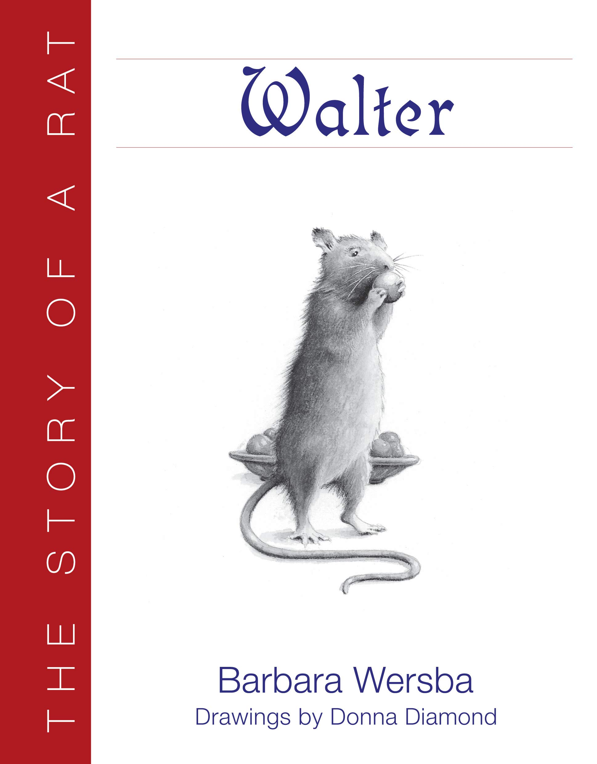 Walter  The Story Of A Rat