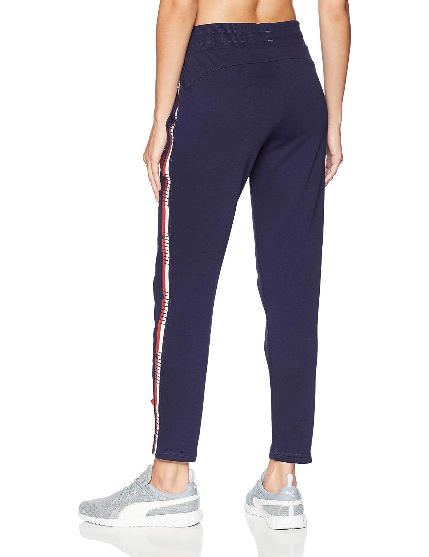 d217fd8cc8945 PUMA Womens Tape Pants TR OP Pants: Amazon.ca: Clothing & Accessories