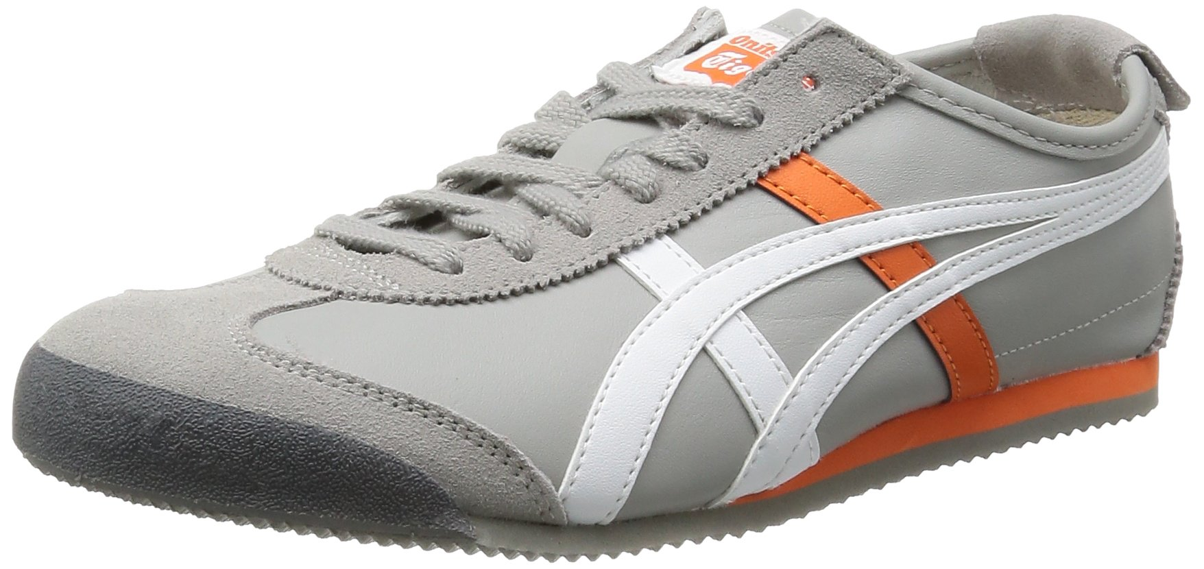 promo code 7ea52 604eb Galleon - Asics Onitsuka Tiger Mexico 66 Casual Shoes LIGHT ...