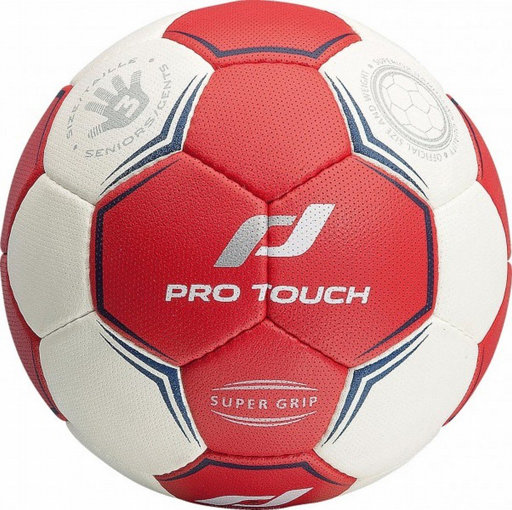 PRO Touch de balonmano Super Grip, color 0 - 0, tamaño 0