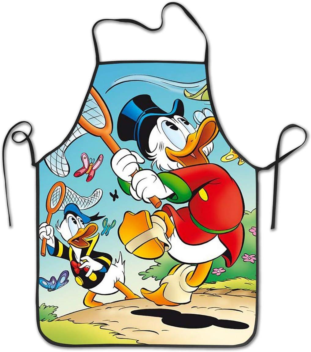 Donald Duck Unisex Apron