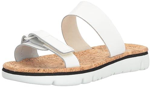 266e7abba71 Camper Oruga Trinity - Sandalias Mujer  Amazon.es  Zapatos y complementos