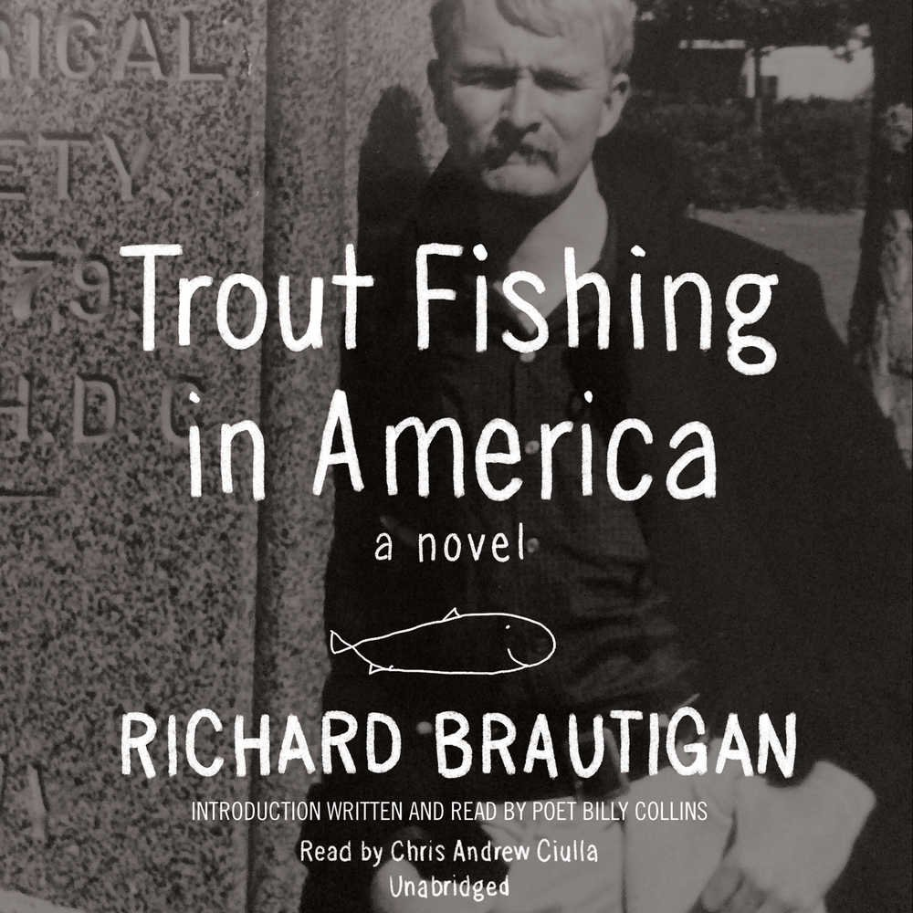 Trout Fishing in America pdf epub