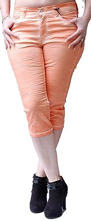 0a5ecbf9410e Angels Jeans Anacapri Knitter, in 4 Farben  Amazon.de  Bekleidung