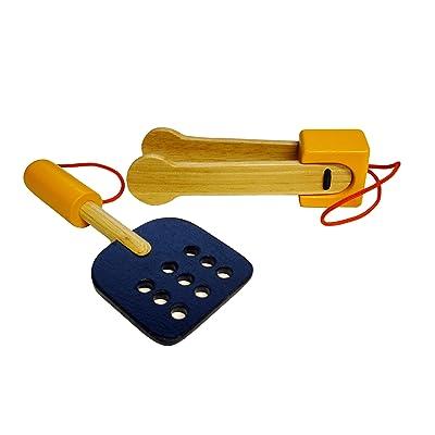 Estía Pince et spatule jouet