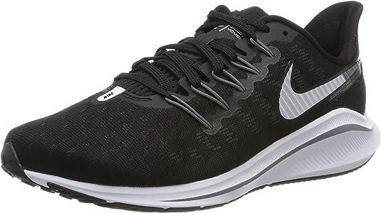 NIKE W Air Zoom Vomero 14 (W), Zapatillas de Running para Asfalto para Mujer: Amazon.es: Zapatos y complementos