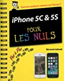 iPhone 5C et 5S Pas à pas Pour les Nuls (PAS A PAS NULS)
