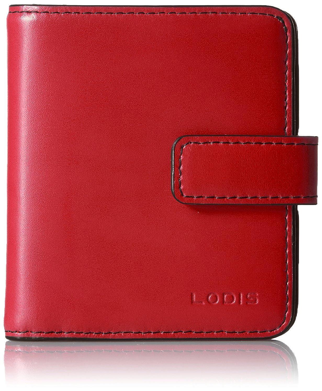 Lodis Women's Audrey Rfid Petite Card Case Wallet 210AULK