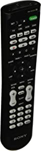 Sony RMVZ220 Remote Control Up To 4 Compatible Video Components (Black) (Discontinued by Manufacturer)