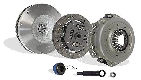 Kit de embrague del volante para Ford Ranger Explorer Mazda B4000 4.0 6 cilindros (SOHC