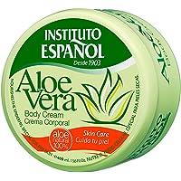 Aloë Vera Body Cream - 400 ml - 100% natuurlijke aloë vera
