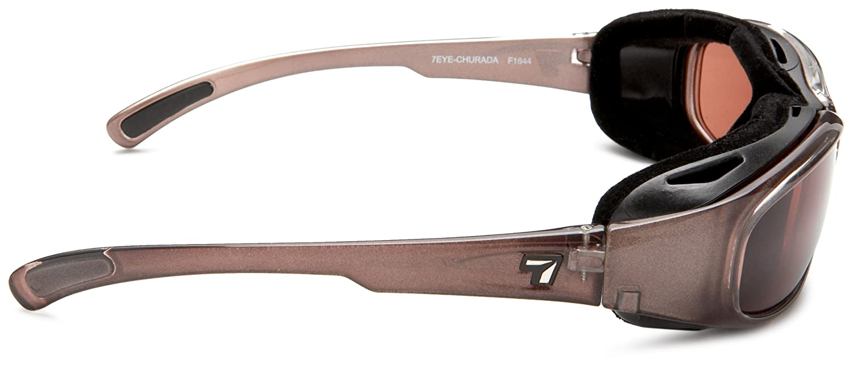 0037a92c5c Amazon.com  7eye Churada Resin Sunglasses