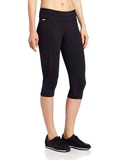7b8c8485ee057 Amazon.com : LOLE Women's Run Capris : Athletic Capri Pants : Clothing