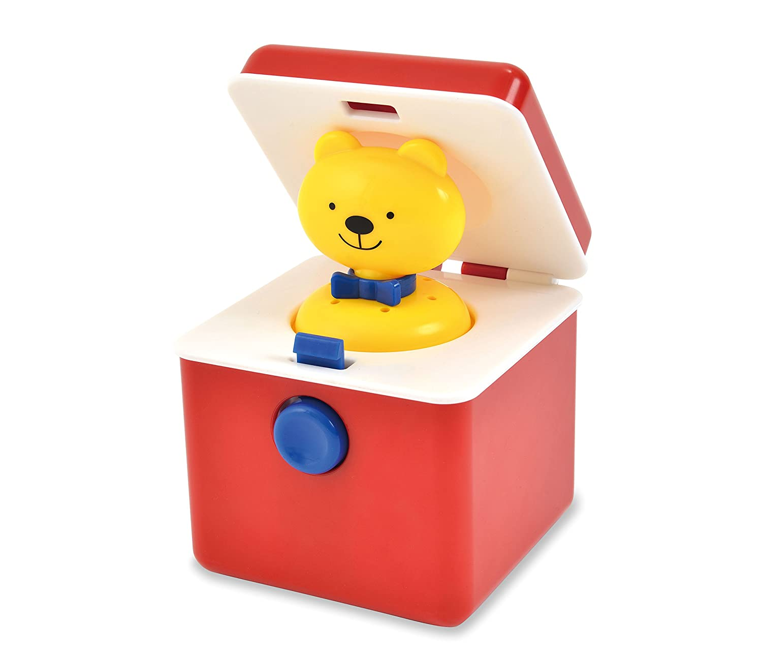 Ambi Toys Ted in a Box Galt Toys 31220