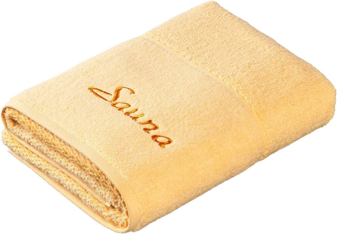 frottana Pearl Waschhandschuh 15 x 20 cm aus 100/% Baumwolle deep lake