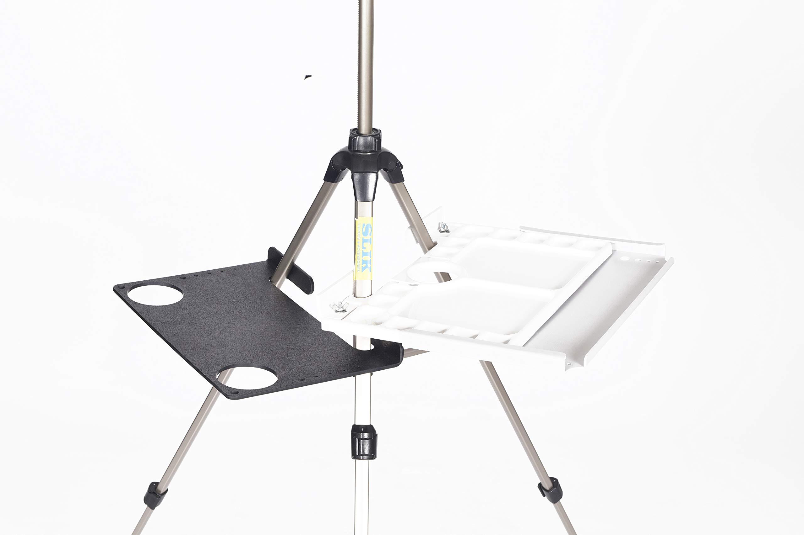 2 Hole Tripod Shelf by En Plein Air Pro
