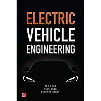Electric Vehicle Engineering