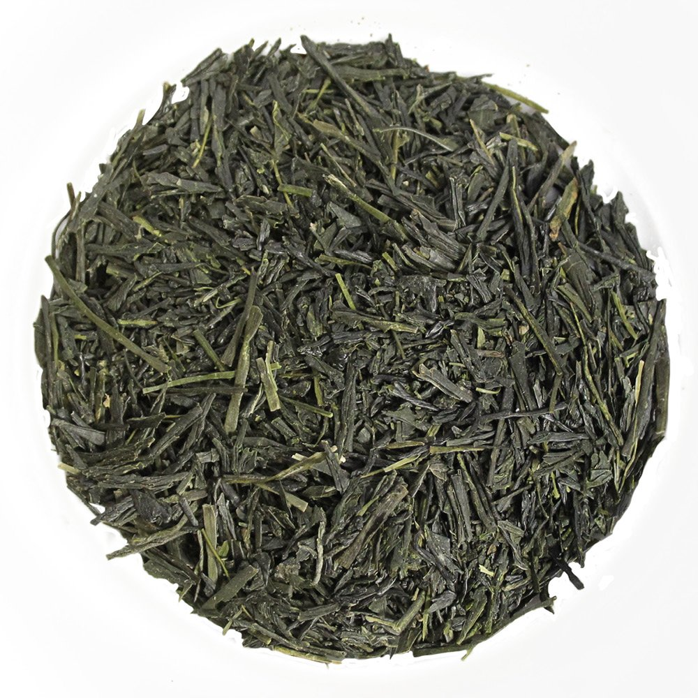 Capital Teas Gyokuro Organic Tea, 8 Ounce 712BNlViNdPL
