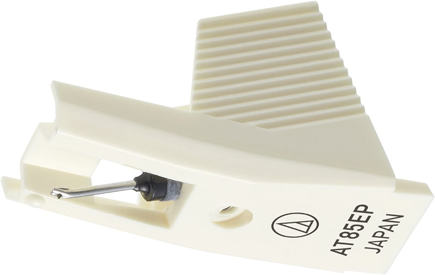 Amazon.com: Audio-Technica at85ep fonógrafo cartucho con ...