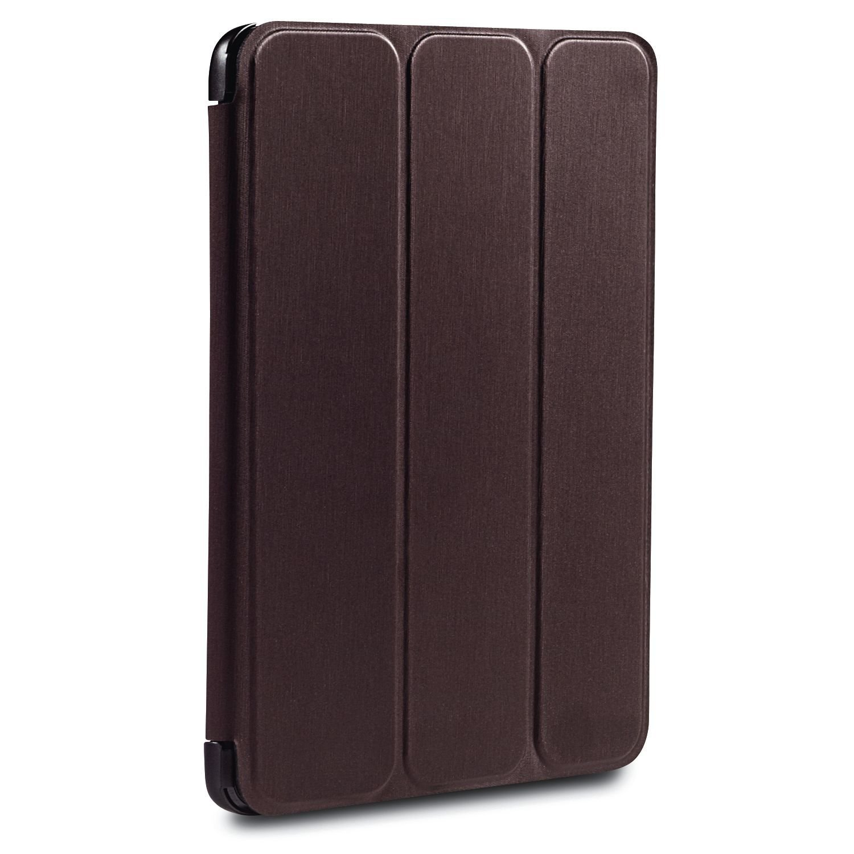 Verbatim Folio Flex Case for iPad Mini (1,2,3), Mocha 98373 by Verbatim (Image #2)