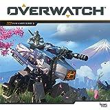 Overwatch 2020 Calendar