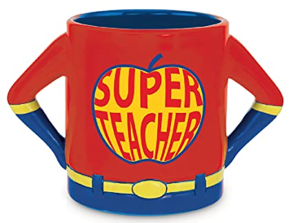 20 Ounce Super Teacher Mug