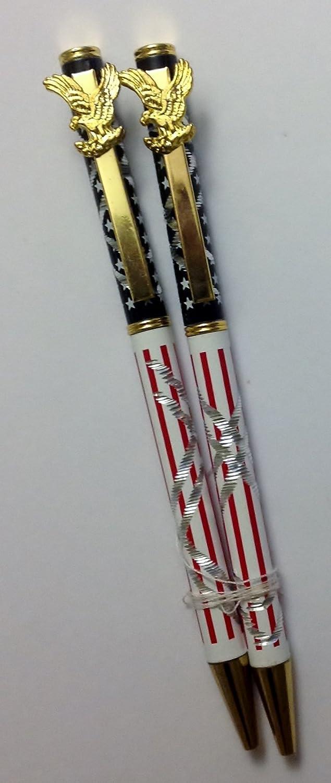 American Eagle Pen