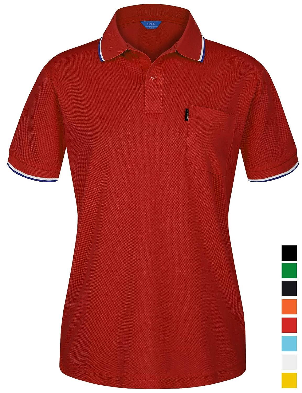 【レビューで送料無料】 EZEN SHIRT レディース B07GN9NF5X Unirex098-red Unirex098-red XX-Large SHIRT レディース XX-Large|Unirex098-red, 愛曲楽器:b1402c8a --- mcrisartesanato.com.br