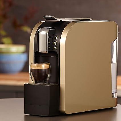 Amazoncom Starbucks Verismo 580 Brewer Champagne 011023258