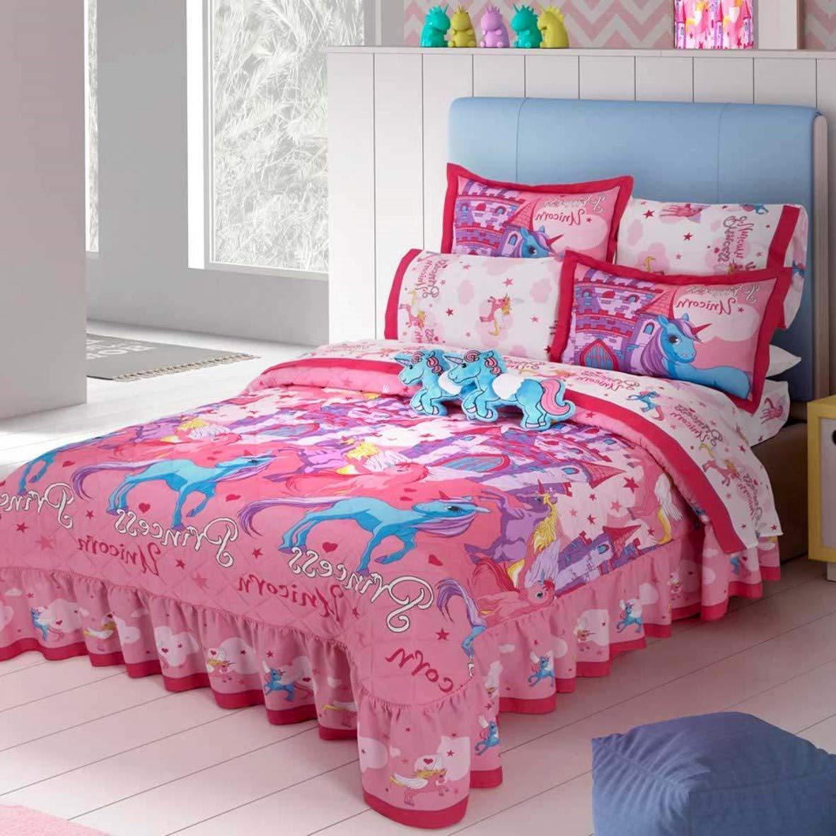 Drops /& Blooms Bed Runner 34 x 86 Drops /& Blooms Bed Runner 34 x 86 MA2002ABR01 Kess InHouse Apples
