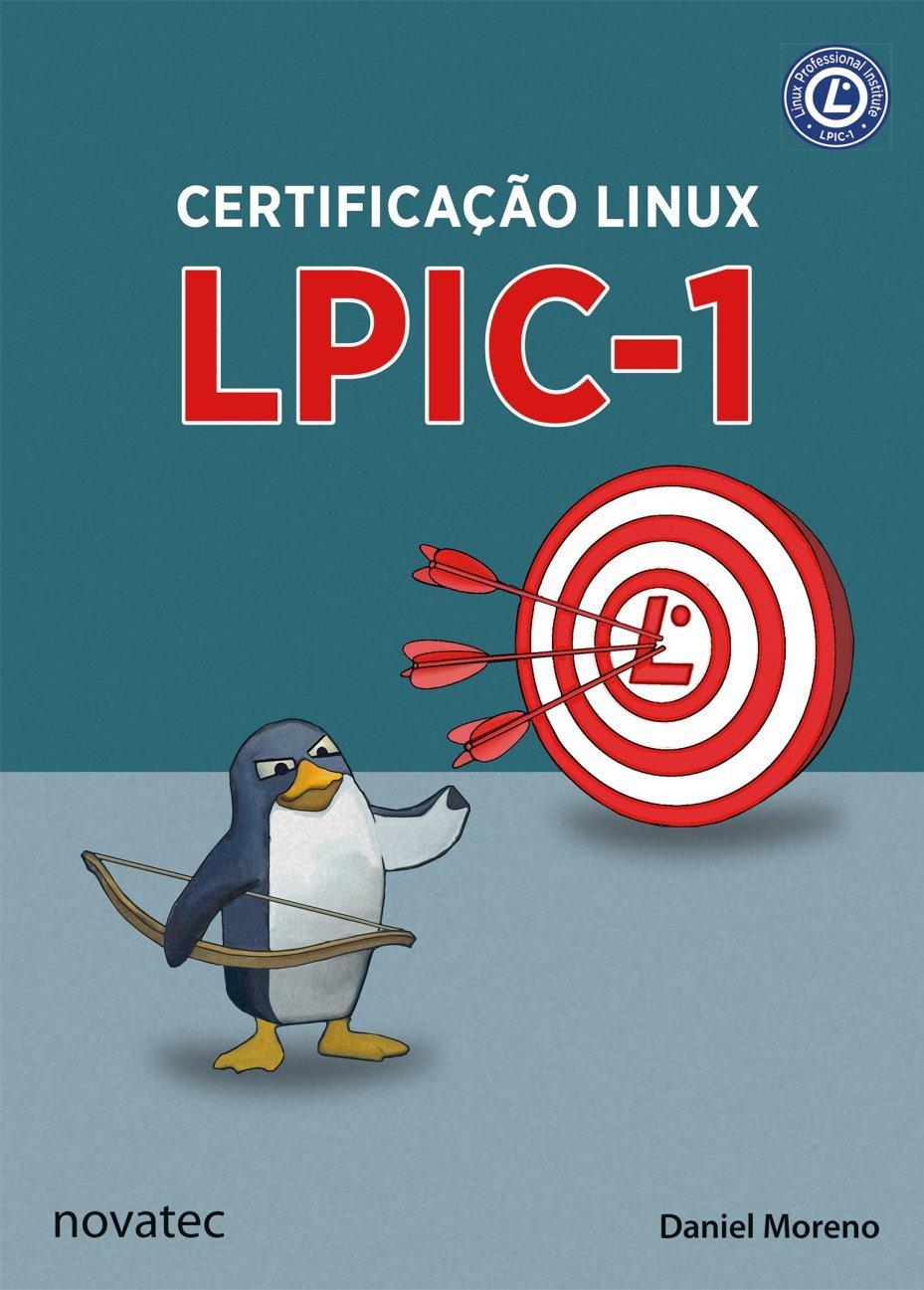 Download Certificação Linux LPIC-1 (Em Portuguese do Brasil) pdf