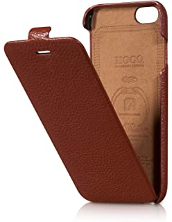 cec8cc17f468 HOCOCASE Exclusive Leather Case for Apple iPhone 6 (4.7–inch)   Hinged