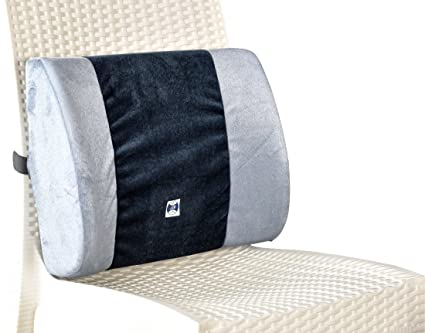 buy jsb hf08 backrest cushion support for car seat and office chair