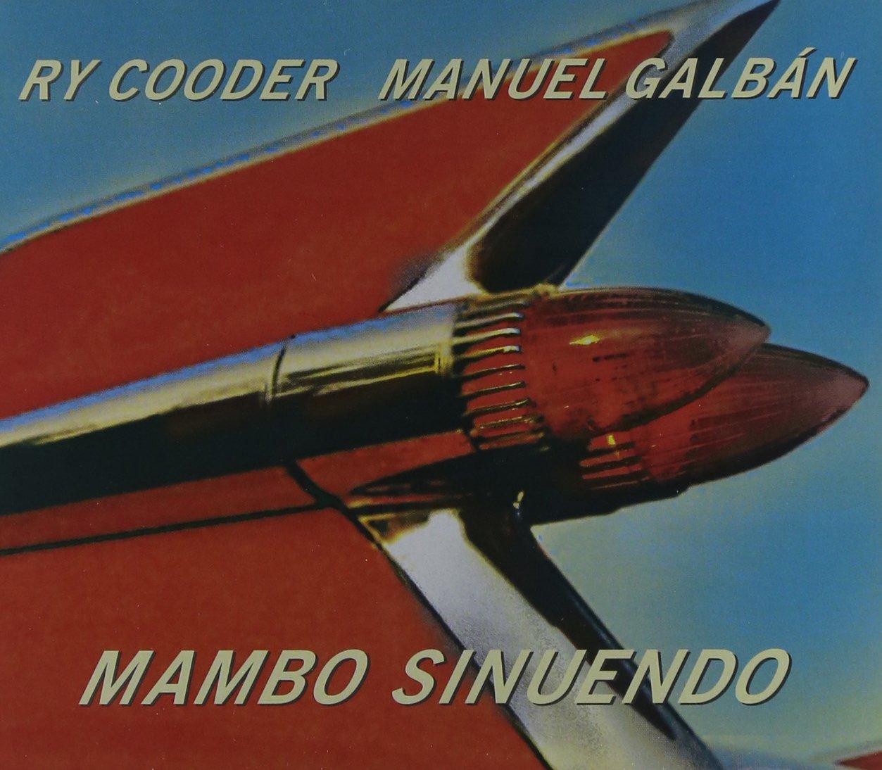 Mambo Sinuendo by Nonesuch/Perro Verde