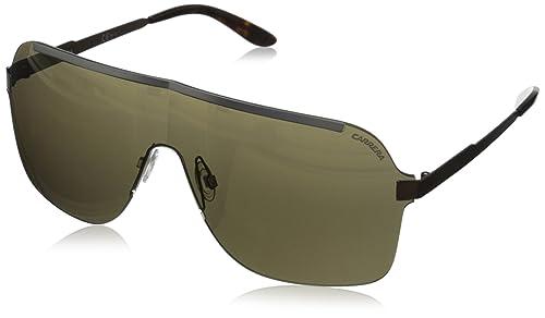 Carrera Gafas de sol 93/S LC Matte Ruthenium Brown, 99