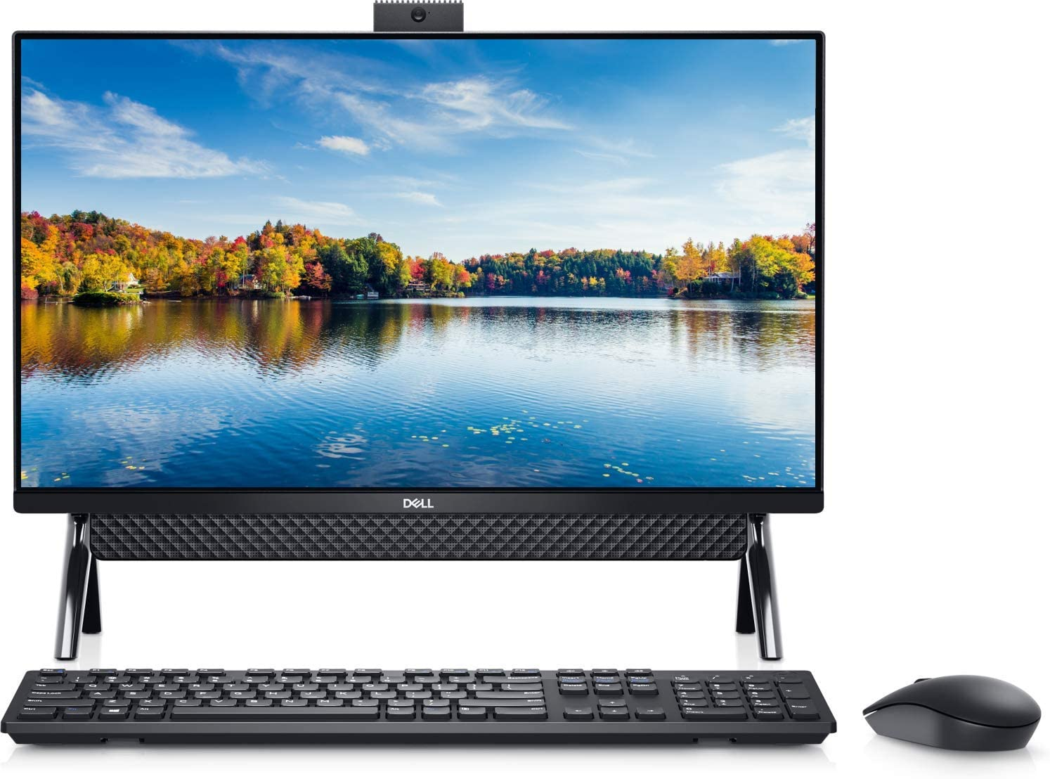 Dell Inspiron 5000 All in One Desktop 24