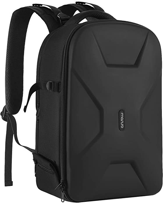 Top 9 Mavic Pro Dslr Bag Laptop