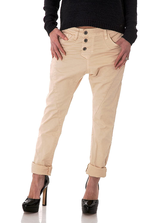 le dernier c64b4 b4f60 Please - P78 Femme Jeans Pantalon Baggy 2017