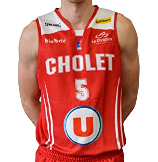 adidas Francia Camiseta de Baloncesto Selección, Color Weiß ...