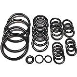 Cooling system radiator hoses O ring set kit For BMW e60 525i 528i 530i N51 N52