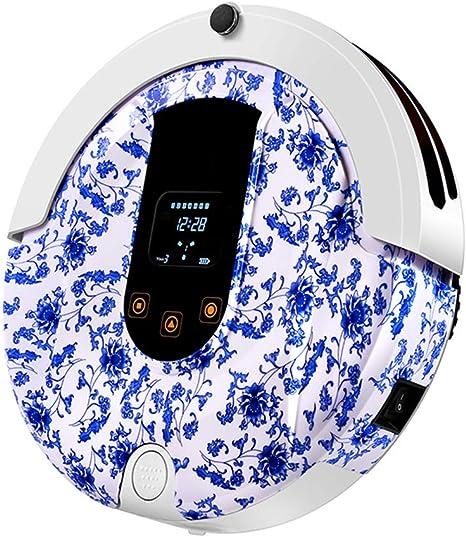Robot Aspirador,Robot De Limpieza Adaptable Al Hogar Ideal Para ...