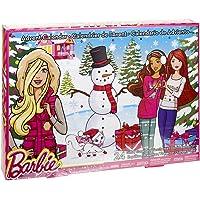 Barbie DMM61Calendario dell'avvento