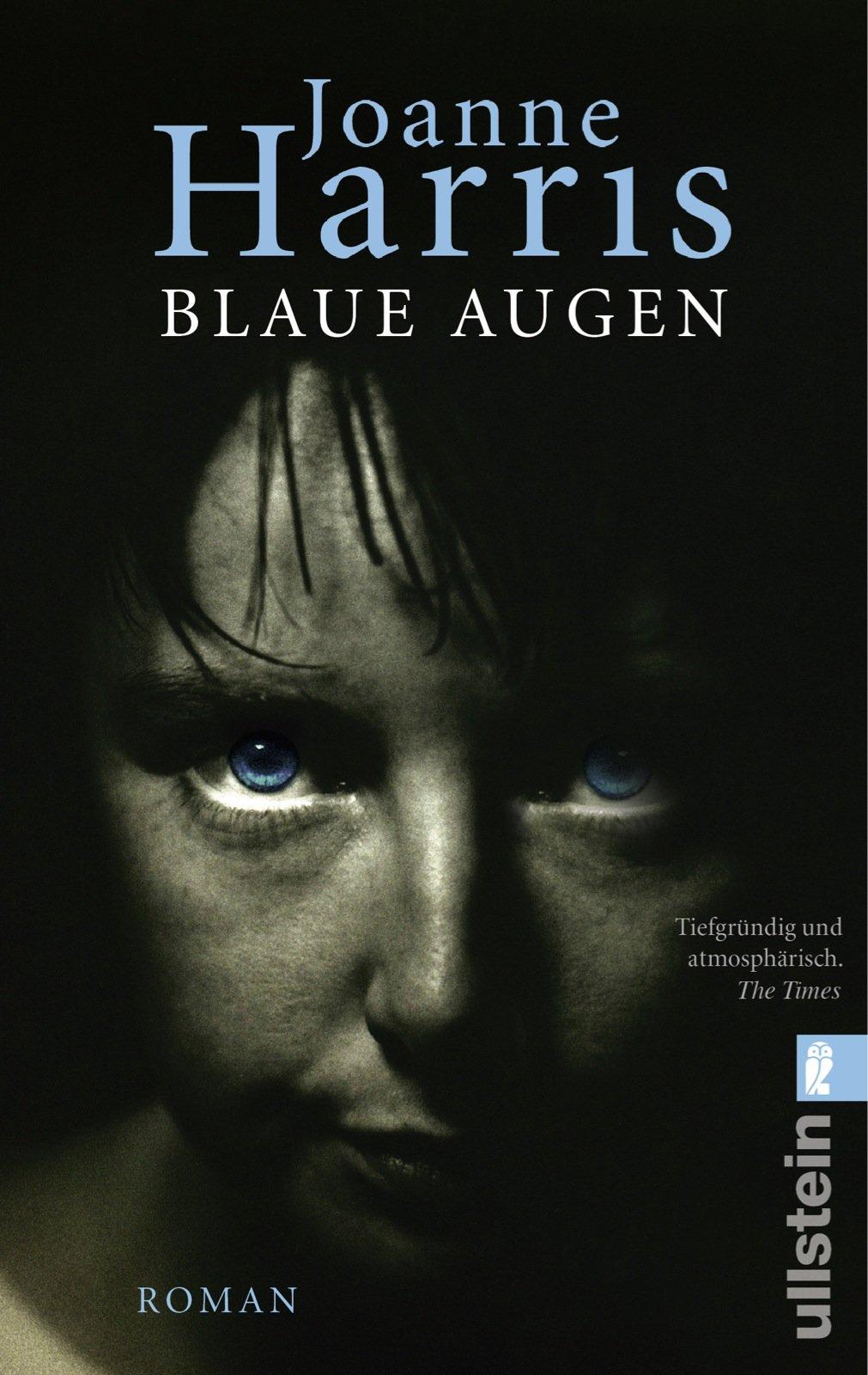 Blaue Augen: Roman