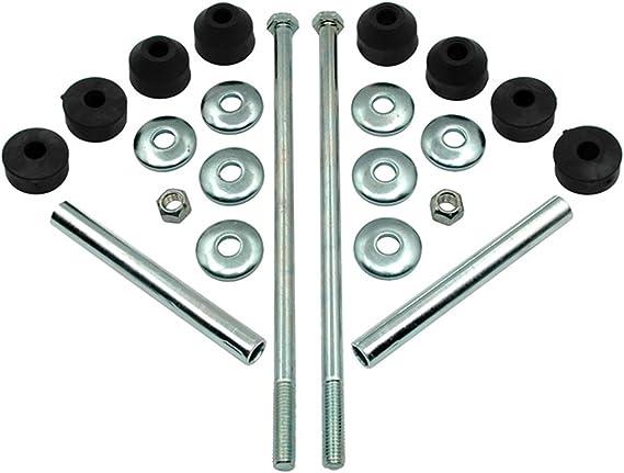 Suspension Stabilizer Bar Link Front Left ACDelco Advantage 46G20798A