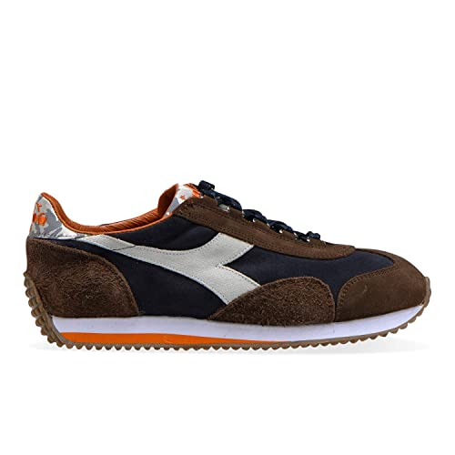 migliore online prezzi incredibili a buon mercato Diadora Heritage - Sneakers Equipe EVO CAMO for Man: Amazon.co.uk ...