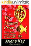 The Abacus Prize (Grace Quinn Chronicles Book 1)