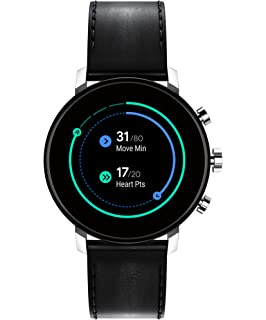Amazon.com: Movado Smart Watch (Model: 3660034): Watches